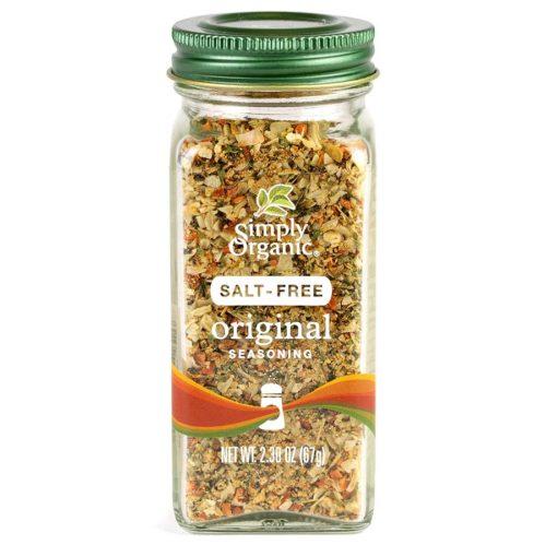 15772 Original Salt-Free Seasoning