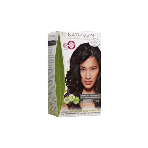 1578202 Black Permanent Hair Color