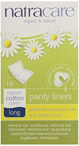 1600097 Panty Liners, Long - Wrapped, 16 Count