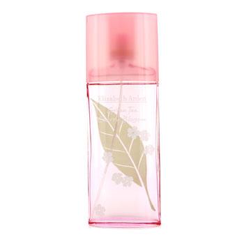 169688 Green Tea Cherry Blossom Eau De Toilette Spray