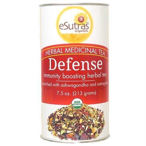 170775 Defense Tea - 7.5 Oz