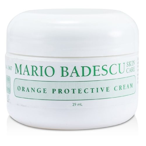 177237 Orange Protective Cream - for Combination, Dry & Sensitive Skin Types
