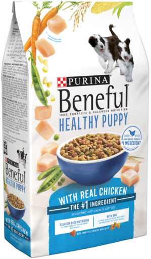 178874 No.14 Healthy Puppy Dry Dog Food