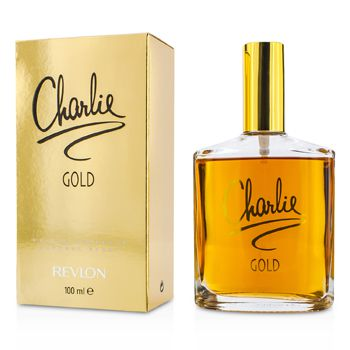 180654 Charlie Gold Eau De Toilette Spray