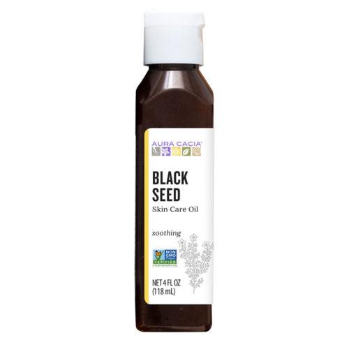 190383 4 fl. oz Black Seed Oil Bottle