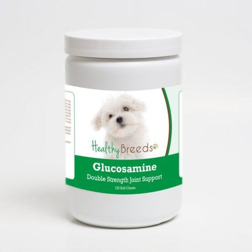 192959015034 Maltese Glucosamine DS Plus MSM - 120 Count