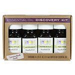 199101 Essential Oil Discovery Kit - Case of 6