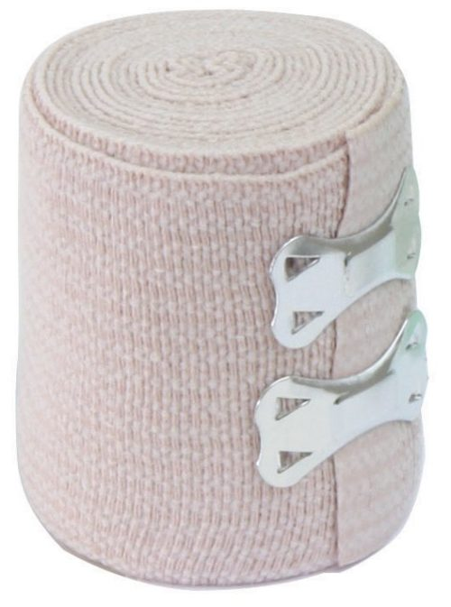 2 in. x 4.5 Yard Elastic Bandage