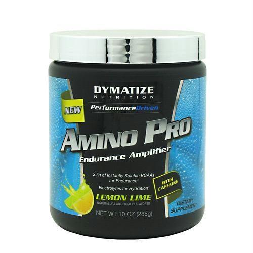 2060560 Performance Driven Amino Pro With Caffeine Lemon Lime