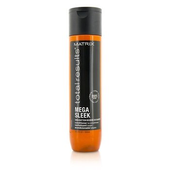206822 Total Results Mega Sleek Shea Butter Conditioner for Smoothness
