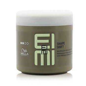 207280 EIMI Shape Shift Molding Gum with Shine Finish - Hold Level 2, Green