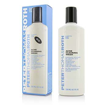 208287 8.5 oz Acne Clearing Wash
