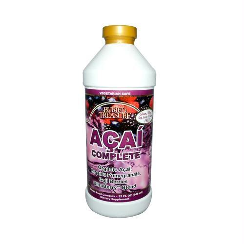 210419 Acai Complete - 32 fl oz