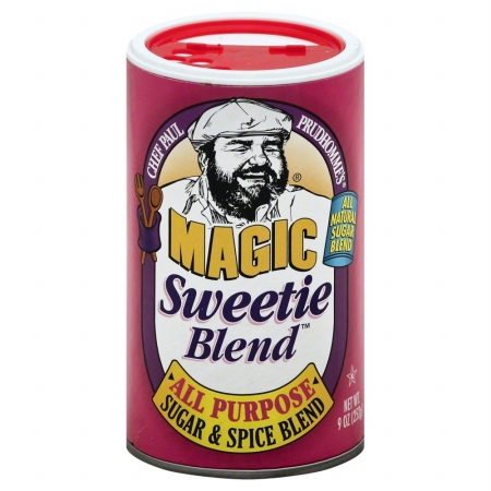 212674 Seasoning Sweetie Blend - 9 oz.