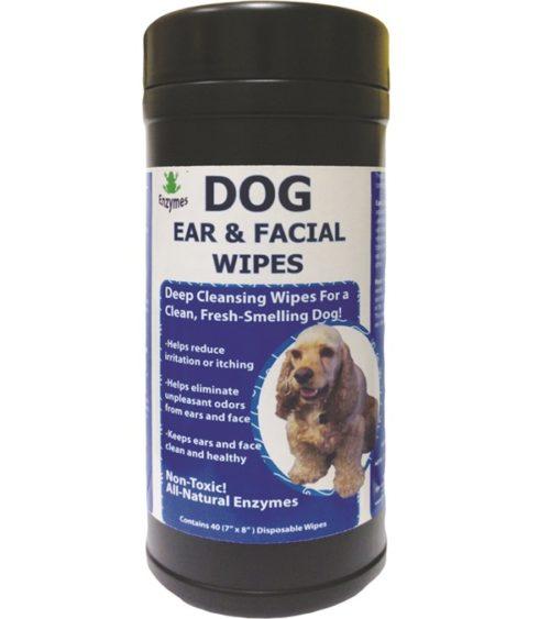 2149 Dog Ear & Facial Wipes