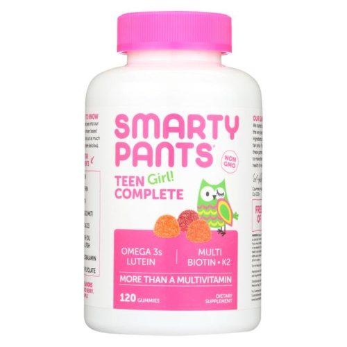2150662 Gummy Multivitamin, Teen Girl Complete - 120 count
