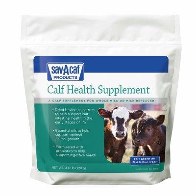 218360 0.48 lbs Calf Supplement