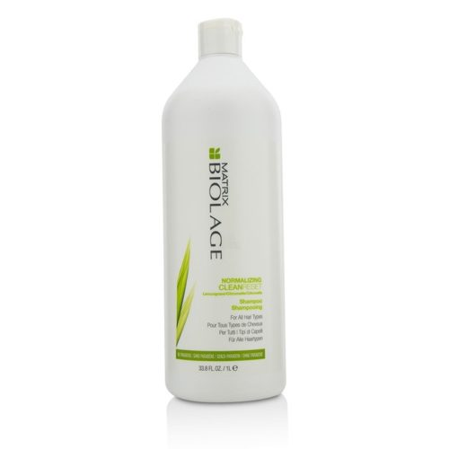 218657 8.5 oz Biolage CleanReset Normalizing Shampoo