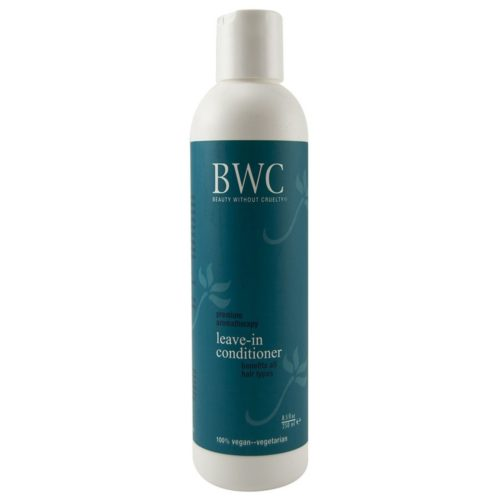 223348 8.5 fl oz Beauty Without Cruelty Revitalize Leave-In Conditioner Styling Aids
