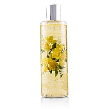 224652 8.4 oz English Freesia Luxury Body Wash for Women