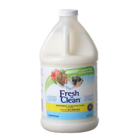 22468 64 oz Oatmeal n Baking Soda Shampoo - Tropical Scent