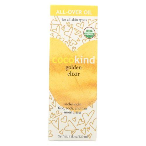 2252302 4 fl oz Golden Elixir Essential Oil