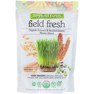 2253805 6.35 oz Field Fresh Natural Master Blends