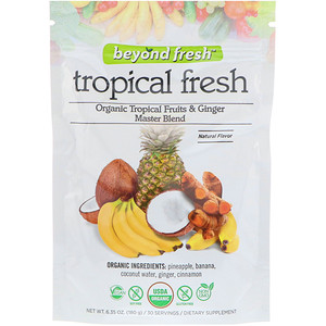 2253896 6.35 oz Tropical Fresh Natural Master Blends