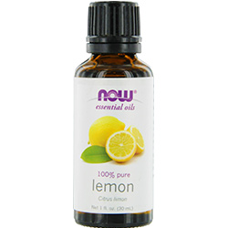 231812 1 oz Unisex Lemon Oil
