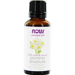231827 1 oz Unisex Jasmine Absolute Blend Oil