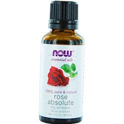 231830 1 oz Unisex Rose Absolute Oil Blend