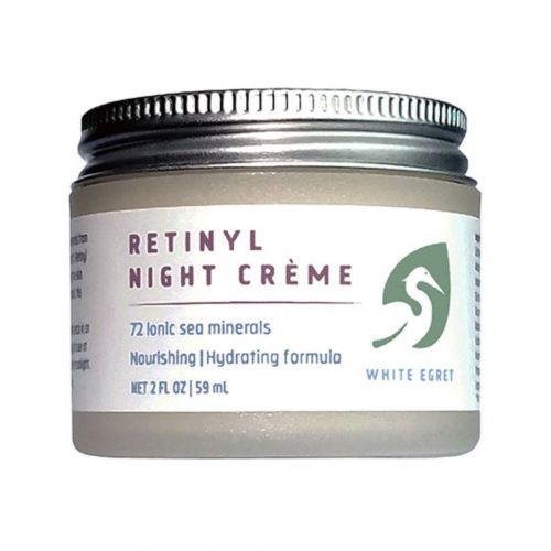 231871 2 oz Retinyl Night Creme