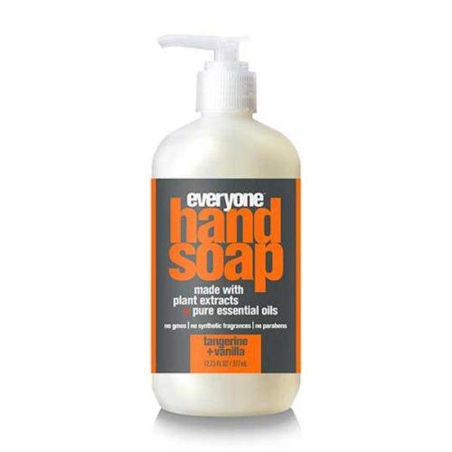 231942 Tangerine Plus Vanilla Hand Soap