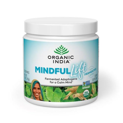 234085 3.18 oz Mindful, Fermented Adaptogens for a Calm Mind