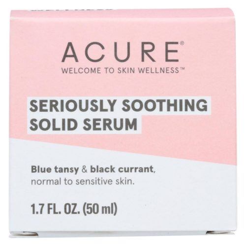 2344265 1.7 fl oz Solid Serum Seriously Soothing