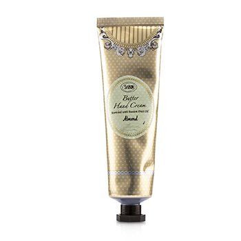 235448 2.6 oz Butter Hand Cream, Almond