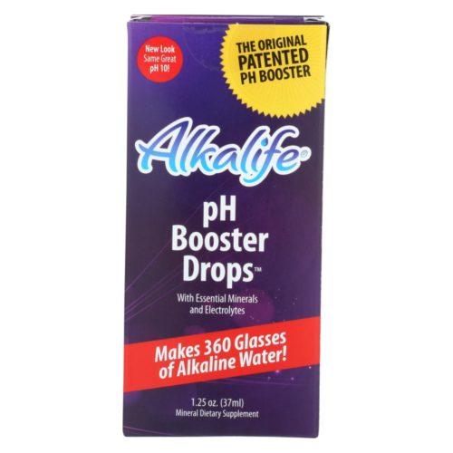 2356731 1.25 oz pH Booster Drops