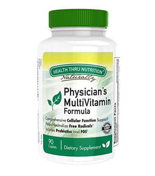 2362952 Physicians Multivitamin Complex Capsules - 90 Count