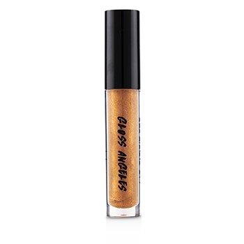 238378 0.13 oz Gloss Angeles Lip Gloss - No.Actors Gild