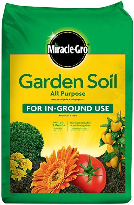 246939 0.13-0.02 in. Performance Organics 1.33 cu ft. Ground Soil