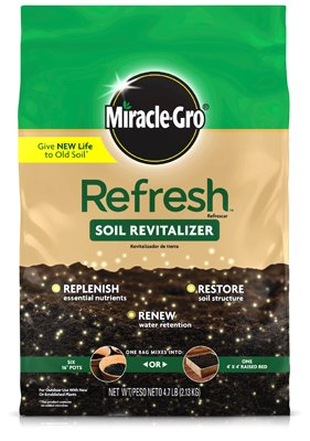 246943 4.7 lbs Refresh All in One Soil Revitalizer