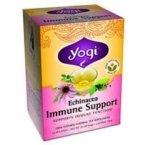27047-3pack Echinacea Immune Tea - 3x16 bag