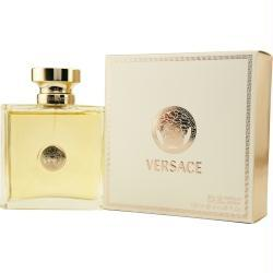 271694 Versace Signature .17 oz Eau De Parfum, .8 oz Mini & Body Lotion & .8 oz Shower Gel