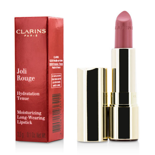 279049 0.1 oz No. 753 Long Wearing Moisturizing Lipstick - Pink Ginger, 3.5 g