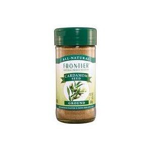 28451 Organic Ground Cardamom