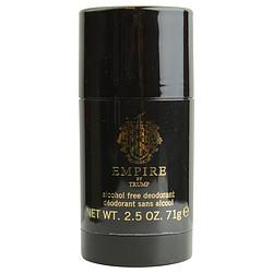 285383 Empire 2.5 oz Deodorant Stick Alcohol Free