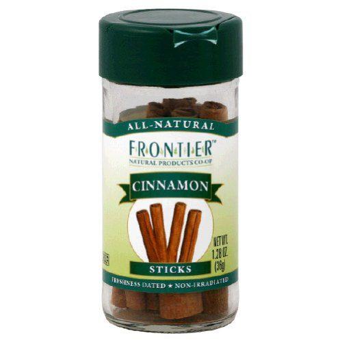 28602 2.75 Inch Whole Cinnamon Stick