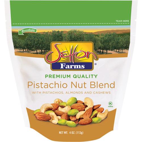 287844 Pistachio Nut Blend