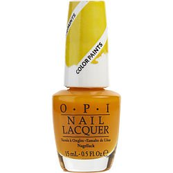 295188 0.5 oz Womens Primarily Yellow Nail Lacquer P20