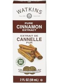 308038 2 fl oz Extract Pure Cinnamon - Pack of 6